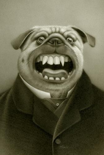 Walter Pug