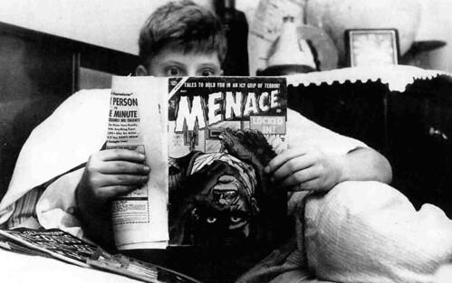 Kid Menace