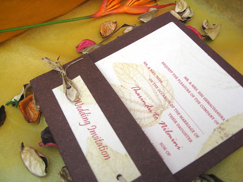 Wedding invitations and greeting cards-2
