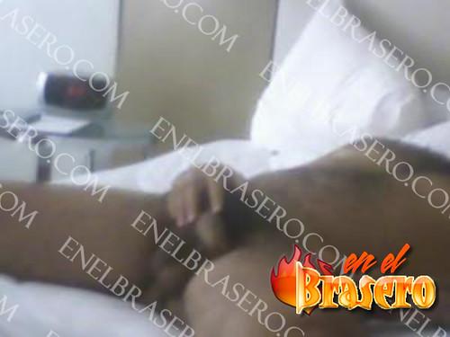 Marcia Cruz desnudo falso