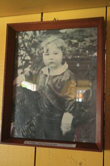 Fidel As A Toddler