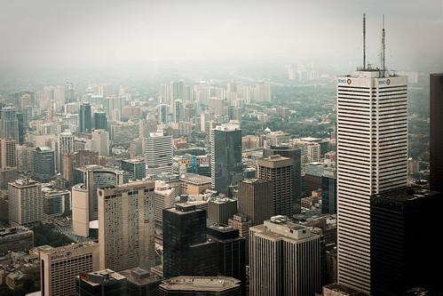 フリー画像| 人工風景| 建造物/建築物| 街の風景| ビルディング| カナダ風景| トロント|     フリー素材|