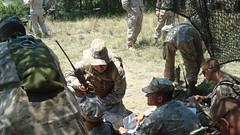 059 (swede9421) Tags: usmc soldier marine war texas military corps artillery warrior hood ft machines marinecorps hummvee