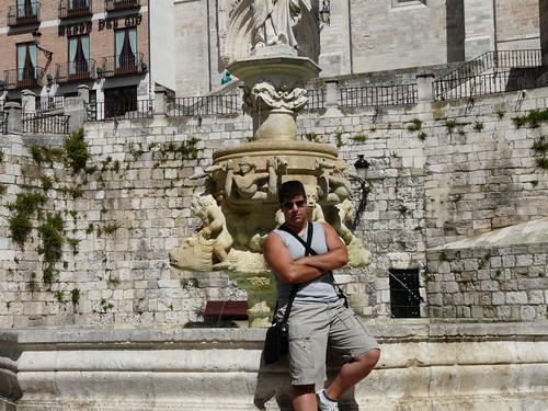 Vacaciones 2009