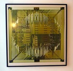 Processor portrait