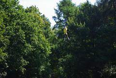 IMGP3358 (strongwater) Tags: dave jan bo velbert klettern witte klimmen svenja ilka luza strongwater waldkletterpark
