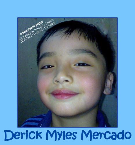 Derick Myles Mercado