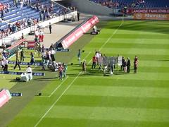 Hannover 96: Mainz 05   1:1 (cardanlight) Tags: 05 hannover arena mainz awd 96 kurve rote