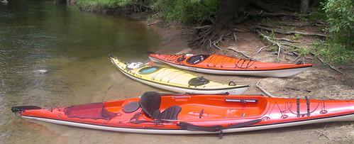 Nice Kayaks