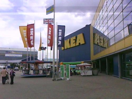 IKEA, UK