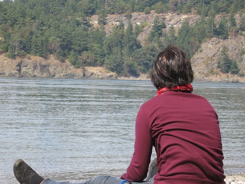 090815. north beach, deception pass, wa.