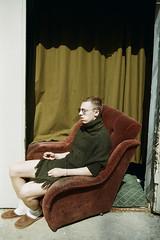 сушка (tailakova) Tags: rehearsal armchair nikonn80 samara may2009 bajindabehindtheenemylines pavelteterin
