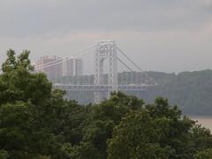 George Washington Bridge (sahocevar) Tags: bridge georgewashingtonbridge newyorkcitymanhattan