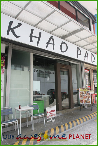 Khao Pad