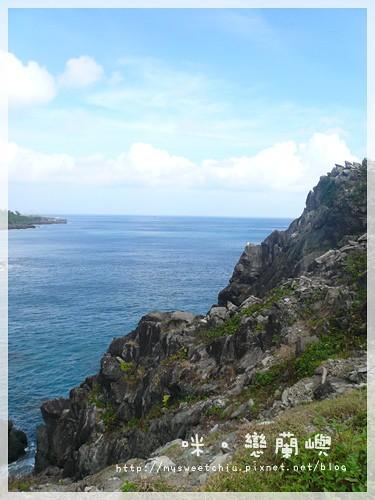 蘭嶼環島解說該尚13