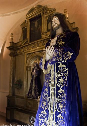 Jesus Nazareno X2