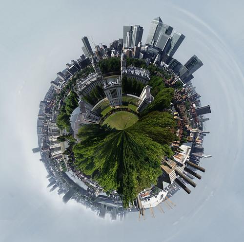 Planet Greenwich