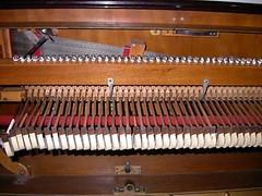 Pianosmécaniques07-Détail du mécanisme (Geher) Tags: france radio de son musée sound museums orgues yonne enregistrement barbarie cylindres tournedisques stfargeau limonaires magnétophones