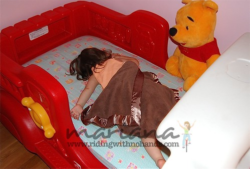 Pooh watching over..
