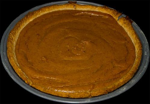 Actual Pie