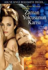 ZAMAN YOLCUSUNUN KARISI - TIME TRAVELLER?S WIFE