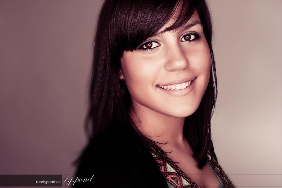 ~ Portrait ~