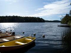 Lake Uttran