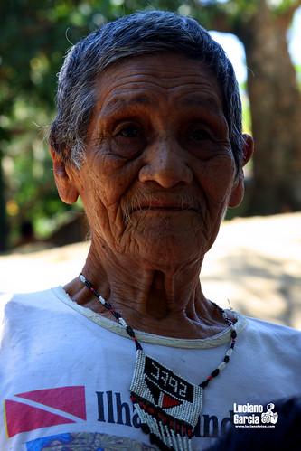 Aldeia Indígena Paraty-mirim