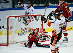 Ishockey, Elitserien, Frölunda - Luleå (sportsday) Tags: göteborg sverige gteborg