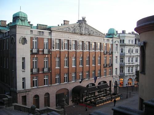 Best Western Helsingborg Hotel
