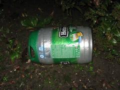 Biervaatje Heineke