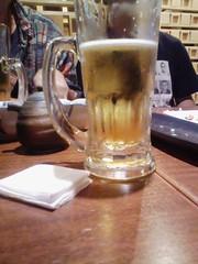 ビール星人たち