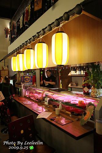 三峽燒烤丼飯海鮮居酒屋美食餐廳|旭壽司