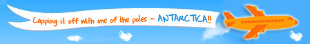 toAntarctica