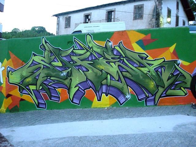 IRURITA 2008