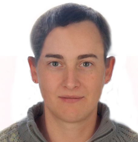 Erik and Marga Morphed