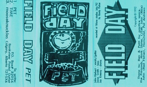 Field Day - Pet