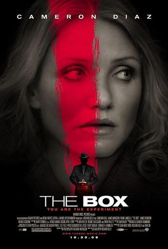 The Box (2009) poster 1