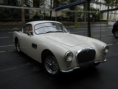 Talbot Lago Coup America (yann78) Tags: paris america lago 1954 coup talbot ina