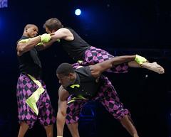 211 - Jazz - Brandon, Evan, & Ade (dictationmonkey) Tags: soyouthinkyoucandance sytycd sytycd2009indianapolis