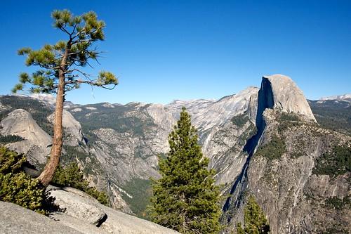 Glacier Point: