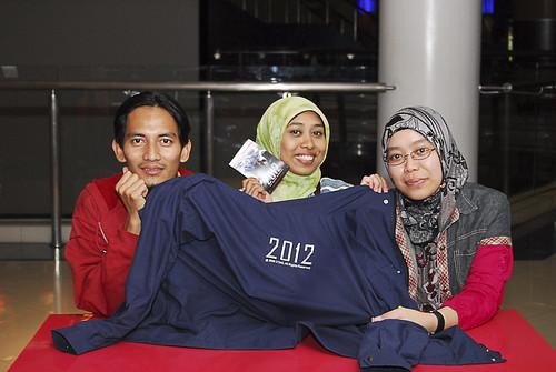 2012 chronies