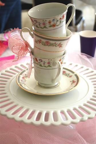 Princeses Tea Party1