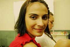 Lvia (Natlia Viana) Tags: people fashion brasil model pessoas top mulher moda modelo desfile beleza sorriso paraense natliaviana fazendomoda lviasoares