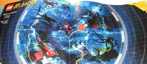 LEGO Atlantis - Ad 1