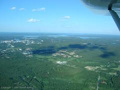 DB_20070704_2317 (ilg-ul) Tags: finland airplane aircraft transportation kajaani airtransportation kainuu remos mansikkaaho yr6161