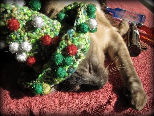 Koko's Merry Christmas (2009)