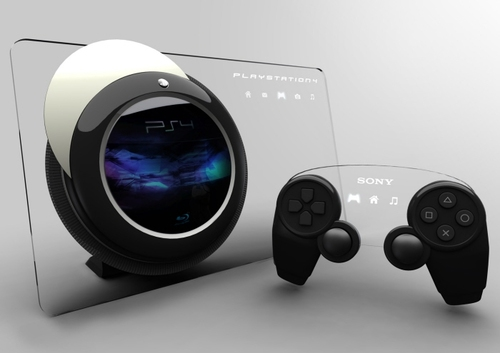 Playstation 4: Supostas Fotos