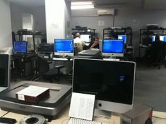 Nyu Bobst Reserve Study Room