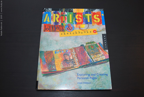 Lynne Perrella, Artists' Journals and Sketchbooks: Exploring and Creating Personal Page